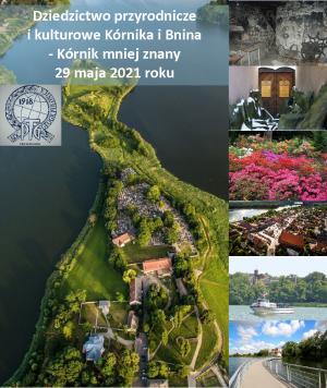 Wycieczka krajoznawcza: Dziedzictwo przyrodnicze  i kulturowe Kórnika i Bnina  - Kórnik mniej znany