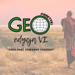 GEOpraktyki edycja VI Tanzania -