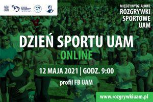 Dzień Sportu UAM